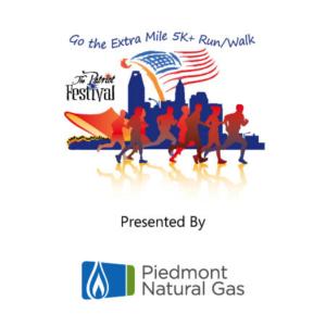 Patriot Festival 5K @ Southpark Mall (F3 Metro - Little Mike) | Charlotte | North Carolina | United States