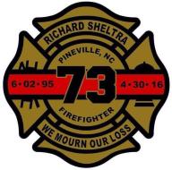 Richard Sheltra Memorial 10K/5K @ Belle Johnston Community Center (F3 A51 - Dumpster Fire) | Pineville | North Carolina | United States